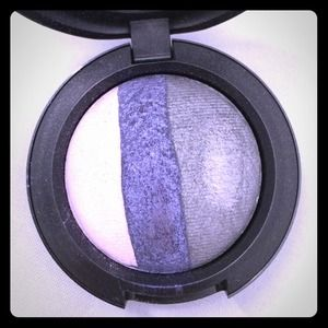 Accessories - Limited Edition authentic MAC eyeshadow trio