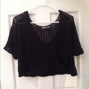 nordstrom cropped sweater