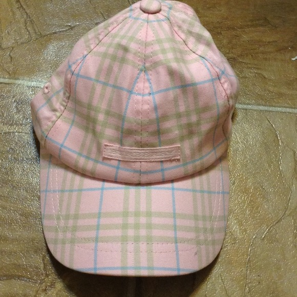 mens burberry baseball hat buy cap black accessories pink