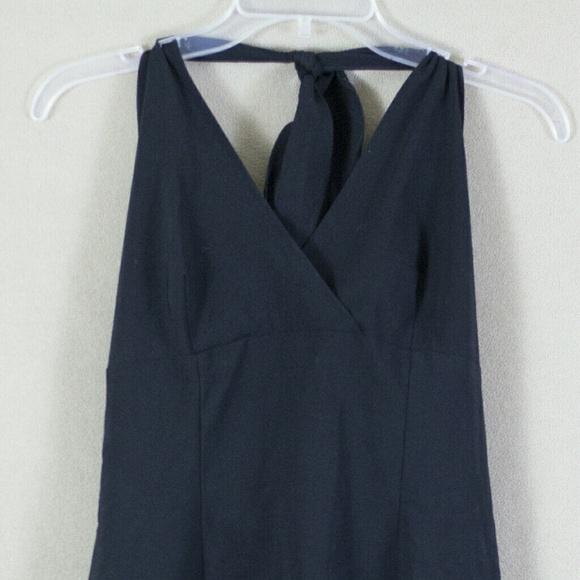 Girls Only Dresses & Skirts - Girls Only Black Halter Dress, Size Large