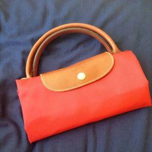 Brand new Longchamp Handbag