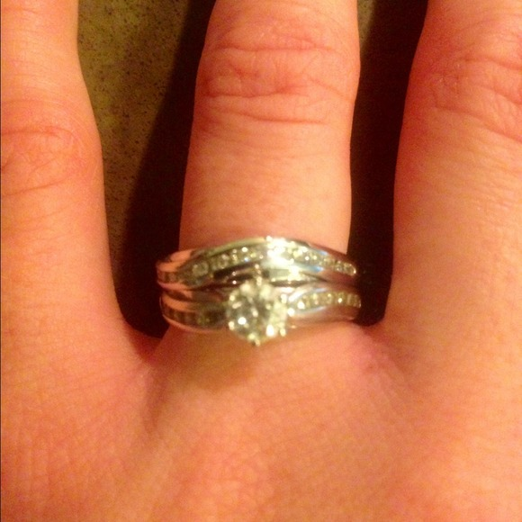 Engagement Ring Usaa