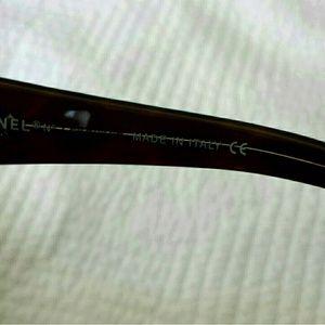 cd7c5a38934 Chanel Accessories - 100% Authentic Chanel sunglasses