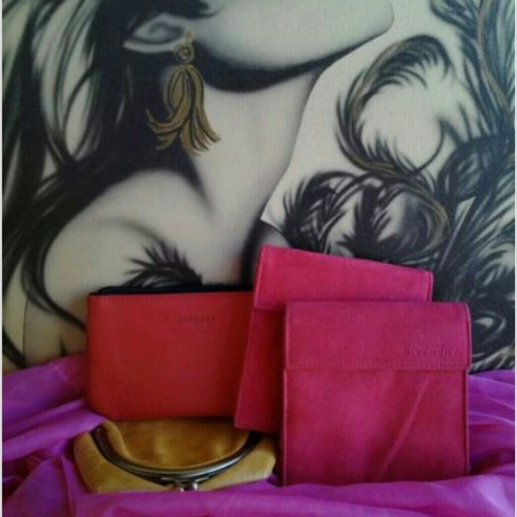 79% off Givenchy Clutches & Wallets - GIVENCHY SEPHORA HOBO Bundle ...