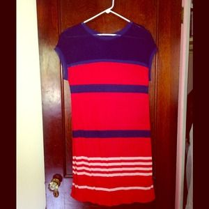 NWT Jason Wu for Target striped dress