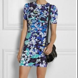 NWT peter Pilotto for target floral dress