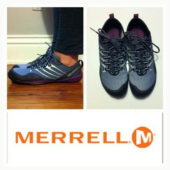 Merrell Shoes   Barefoot Lithe Glove
