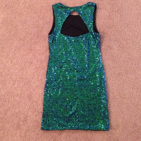 Sequin Blazer H&m H&m Divided Sequin Bodycon
