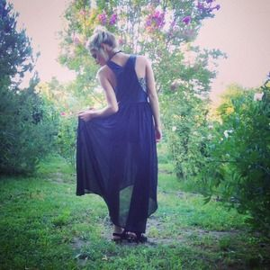 Dresses & Skirts - Witchy Overalls jumper