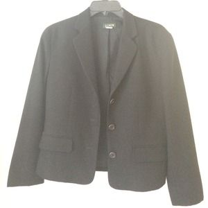 Vintage Jcrew blazer, fully lined &inside pocket