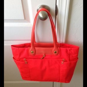 Brand new Marc by Marc Jacobs nylon bag