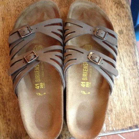 d7d47dd1bd78 Birkenstock Shoes - Birkenstock