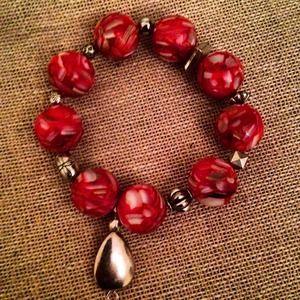 Jewelry - Mother-of-pearl  bracelet