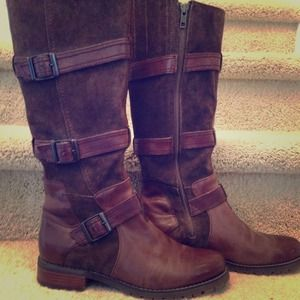 Ariat Highland Boots - Boot Hto