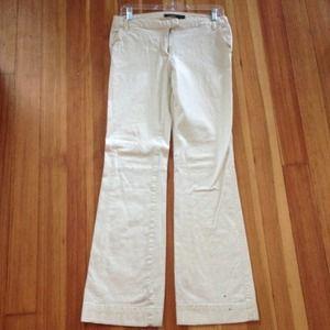 sanctuary Pants - Sanctuary linen pants
