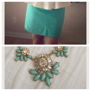 Accessories - Mint bundle
