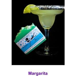 Other - Luxury moisturizing Margarita soap bar!