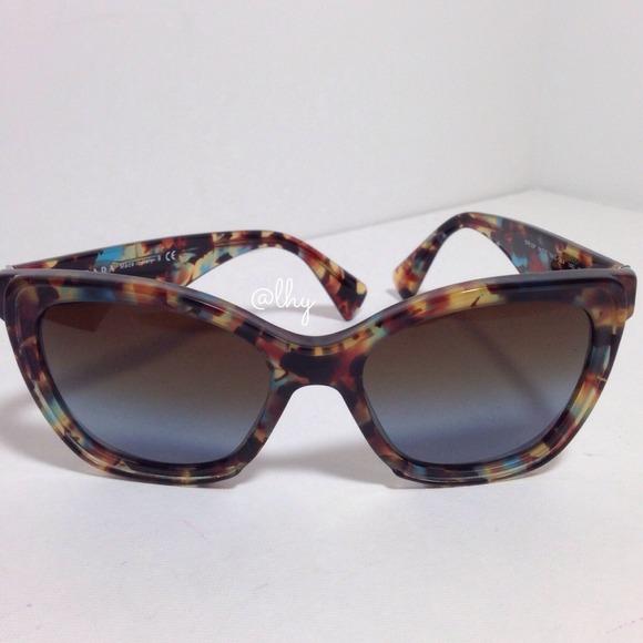 Prada Milano Sunglasses Sunglasses 2 Prada