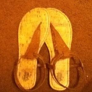 Faded glory sandels