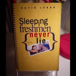 sleeping freshmen never lie book report Sleeping freshmen never lie report abuse ohioan sleeping freshman is a great book for any young adult to read.
