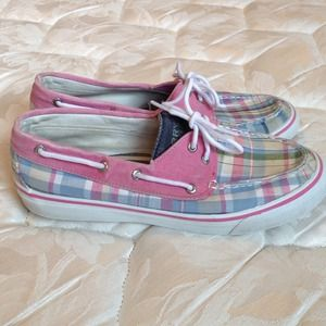 Sperry Shoes - Sperry top-sider shoes 8.5 women's