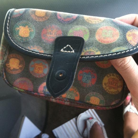 Dooney & Bourke Handbags - Small bag