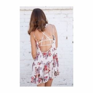 {Brandy Melville Jada Dress}