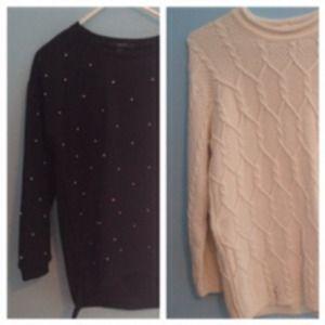 Sweaters - Sweater Bundle