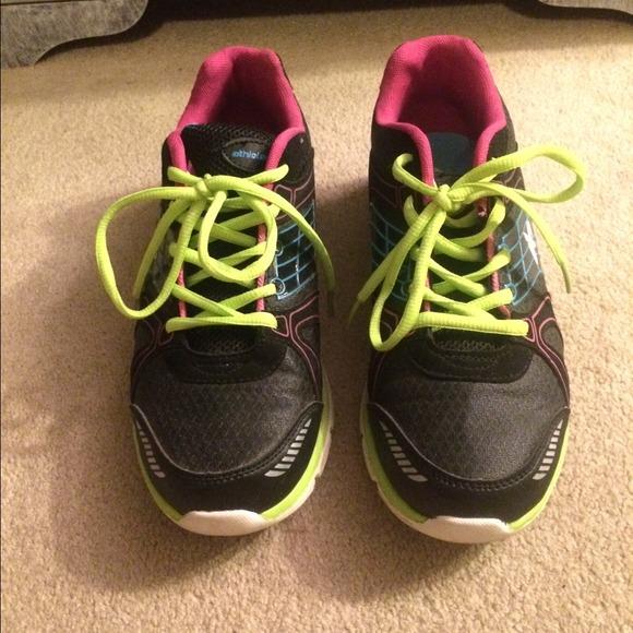 Athleta Shoes | Athletech Tennis | Poshmark