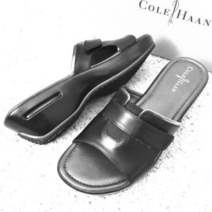 Cole Haan Air Astrid Slide Sandals