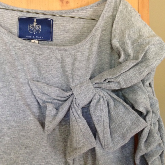 Anthropologie Tops - ❌SOLD IN BUNDLE Anthro presently perfect sweater
