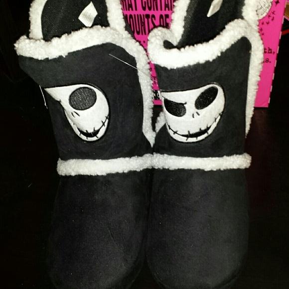 nightmare before christmas jack skellington boots 67366ecf2