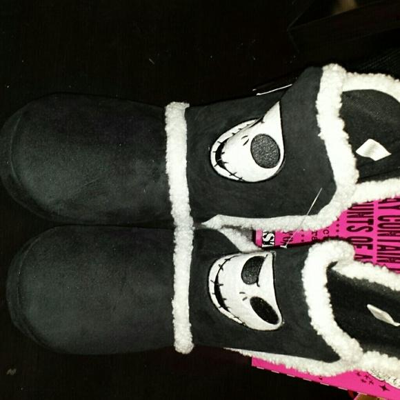 15% off disney Shoes - nightmare before christmas jack skellington ...