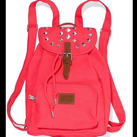 PINK Victoria's Secret - 🌺Reduced! VS PINK Mini Backpack from ...