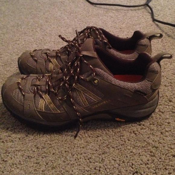 8ea6d14fa15 Merrell vibram continuum hiking shoes. M_53c417c23ddfd479491adf25