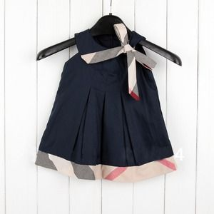 Dresses & Skirts - Baby plaid dress