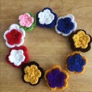 What's your favorite color?? Lapel Flower
