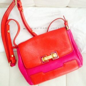 MARC by Marc Jacobs MEMPHIS Satchel