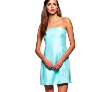 ❗️DONNA MORGAN Slip Tunic Dress