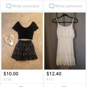 a56490cd94ab5 Other - Check out my vinted!