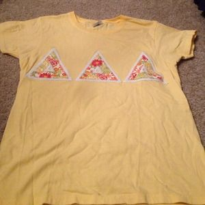 50 off tops tri sigma sorority spirit jersey from With tri delta stitched letters