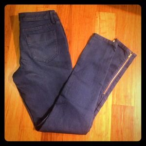 Pants - Indigo jeggings