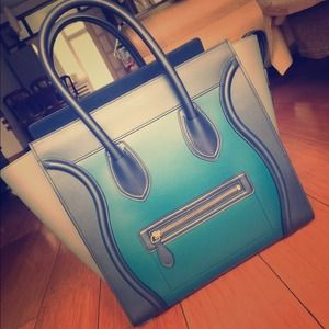 💯authentic limited edition Celine