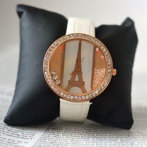 ‼️SALE‼️Brand New Eiffel Tower watch