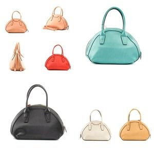 New Handbag-multiple colors-Designer Inspired