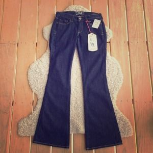lucky brand zoe flare jeans