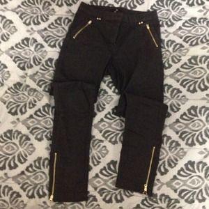 H&M High Waist Pants