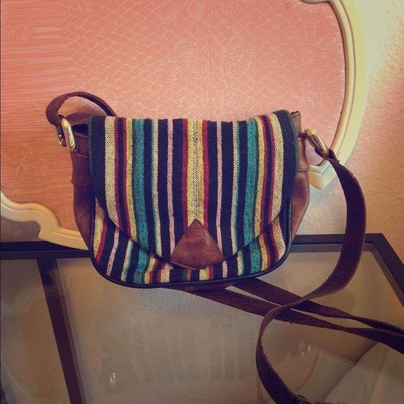 9b9664a0eb Bags | Sold Vinted Boho Chic Crossbody | Poshmark