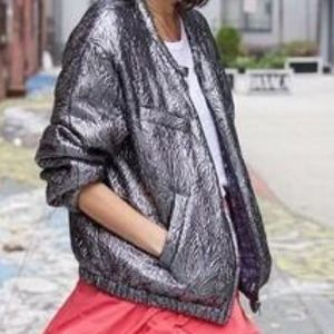 Isabel Marant Jackets & Coats - Isabel Marant x HM Pilot Jacket