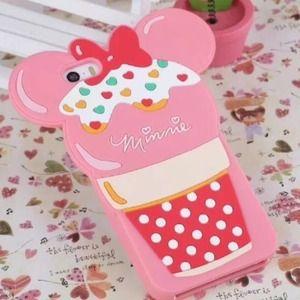 accessories iphone 5 minnie mouse icecream case poshmark